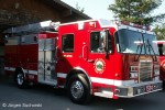 Point Reyes - Marin County FD - Engine 1584