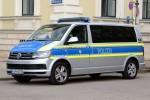 M-PM 8572 - VW T6 Multivan - FüKw