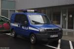 Poznań - Policja - FuStW - U063