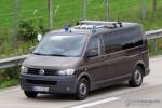 BA-V 5200 - VW T5 - BeDoKw