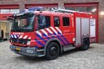 Diemen - Brandweer - HLF - 13-3731