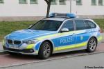 R-PR 1139 - BMW 320d - FuStW