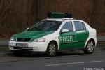 B-30535 - Opel Astra G - FuStW