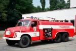 Welzow - Feuerwehrmuseum Welzow - TLF 32 - Großräschen