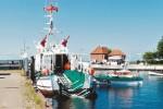 Seenotkreuzer BERLIN