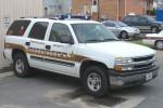 Spotsylvania County - Sheriff's Office - K-9 Unit