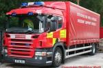 Hamilton - Strathclyde Fire & Rescue - GW-N