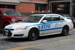 NYPD - Brooklyn - Transit District 30 - FuStW 3996