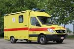 Antwerpen - Bedrijfsbrandweer Total Raffinaderij Antwerpen - RTW
