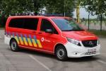 Antwerpen - Bedrijfsbrandweer Total Raffinaderij Antwerpen - KdoW