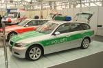 BMW 320d touring - BMW - FuStW