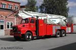 Nynäshamn - Räddningstjänsten Nynas AB - Hävare - 21 417 (a.D.)