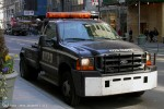 NYPD - Manhattan - Traffic Enforcement District - Tow-Truck 6105 (a.D.)