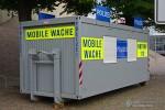Hannover - AB Mobile Wache - Polizei