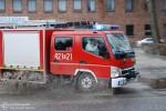 Kędzierzyn-Koźle - PSP - TLF - 421O21