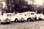 ST - Halle/Saale - Gruppenfoto DRK (1968)