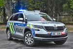 Praha - Policie - 8AE 6394 - PMJ - FüKw