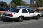 Los Angeles County - Transit Security - FuStW