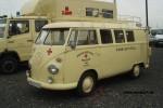 Rotkreuz 4/62 (a.D.) (Hilfszug Fahrzeug 462)