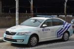 Antwerpen - Lokale Politie - FuStW - AL 348