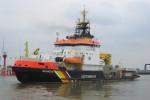 Wasser- und Schifffahrtsamt Cuxhaven - Neuwerk