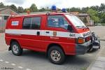 Bergen - Brandweer - GW - 661 (a.D.)
