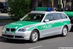 B-31560 - BMW 525d touring - FüKW