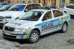 Praha - Policie - 8A6 1486 - FuStW