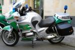 Chemnitz - BMW R 1150 RT - Einsatzkrad
