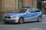 BP16-27 - BMW 520d Touring - FuStW