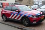 Rotterdam - Veiligheidsregio - Brandweer - KdoW -  17-9198