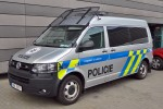 Brno - Policie - 1BB 5671 - HGrKw
