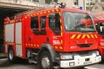Annecy - SDIS 74 - TLF