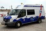 Antalya - Emniyet Genel Müdürlüğü - Deniz Polisi - TauchKw