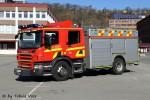 Huskvarna - Räddningstjänsten Jönköping - Släck-/Räddningsbil - 2 43-1310