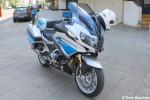 B-3013 - BMW R 1250 RT - Krad