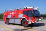 Warszawa - LSP WAW - FLF - Crash 02 (a.D.)
