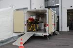 Rotkreuz Ebersberg - Mobile Sanitätsstation