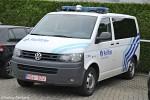 Nijlen - Lokale Politie - FuStW (a.D.)