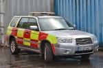 Sligo - Sligo County Fire Service - PC