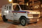Toronto - Police - Marine Unit - 822