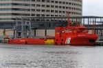 Barcelona - Salvamento Marítimo - Punta Mayor - BS-31