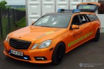 Mercedes-Benz E-Klasse - BINZ - Showfahrzeug