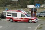 Alta - Ambulansetjenesten Alta - RTW (a.D.)