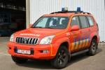 Turnhout - Brandweer - KdoW - T819
