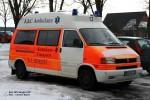 K&C Ambulanz - KTW (a.D.)