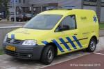 Amsterdam - GHOR - GW-Logistik - 13-501