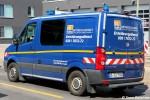 Berlin - Netzgesellschaft Berlin-Brandenburg - Entstörungsdienst (B-ED 9900)