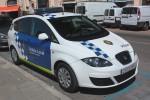 Palamós - Policía Local - FuStW - V-9