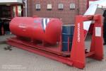 Amstelveen - Brandweer - AB Tank (Übung)